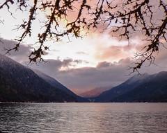 Around the Lake