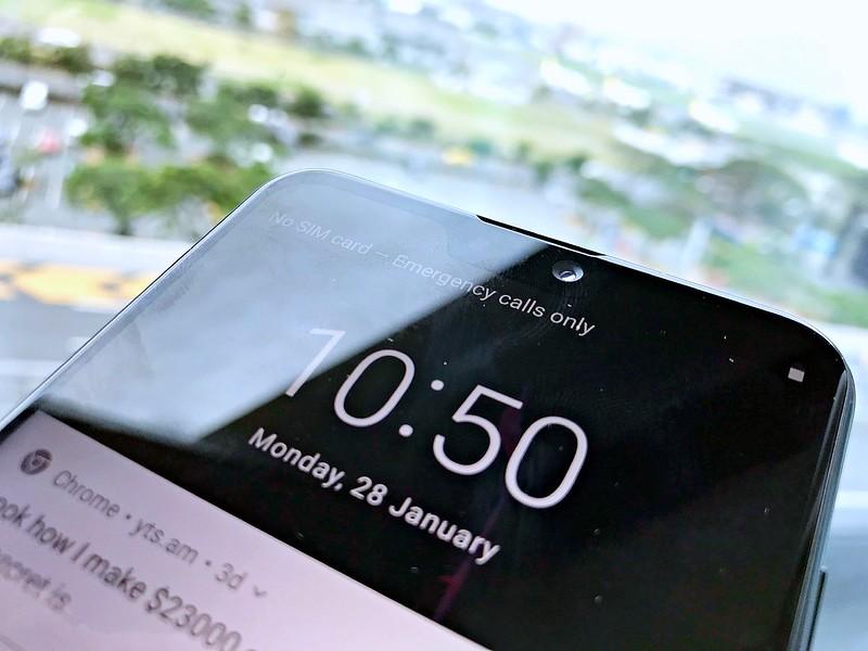 ASUS Zenfone Max Pro 2 10 RODMAGARU