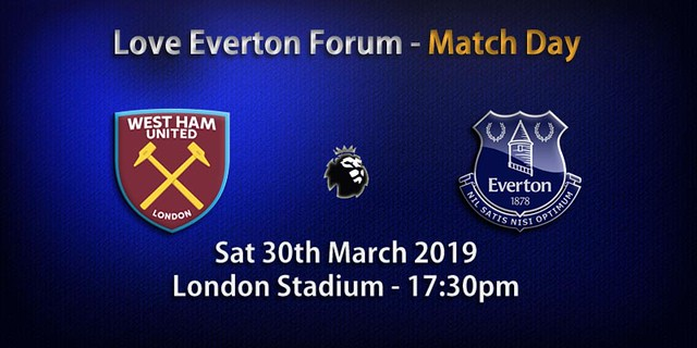 Match fixture banner