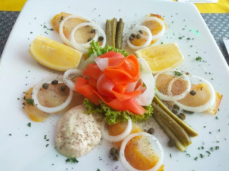Bistro Pattaya Excellent Food
