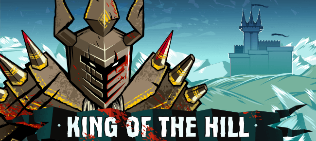 King of the Hill Unity Assets