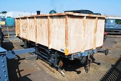BR Mineral & Ballast wagons