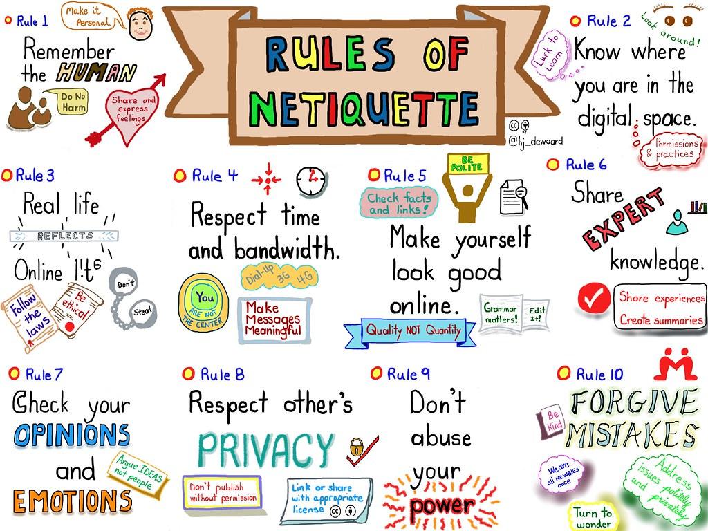 Netiquette1