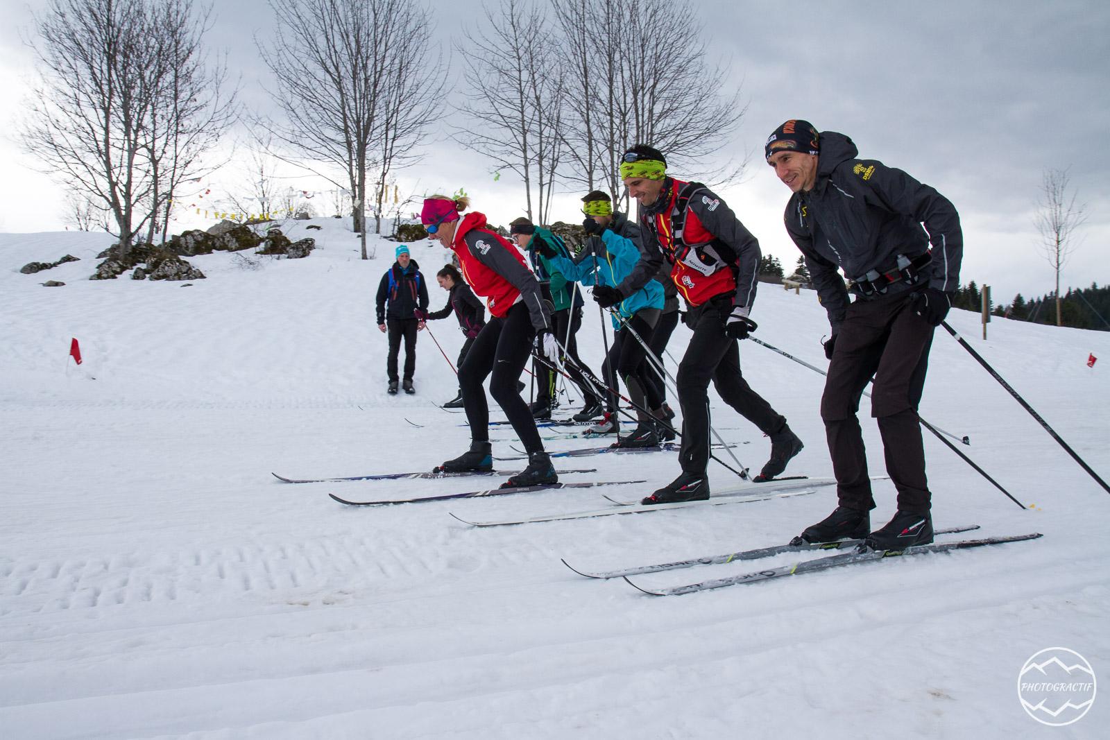 DSN Entrainement Ski Raquettes (6)