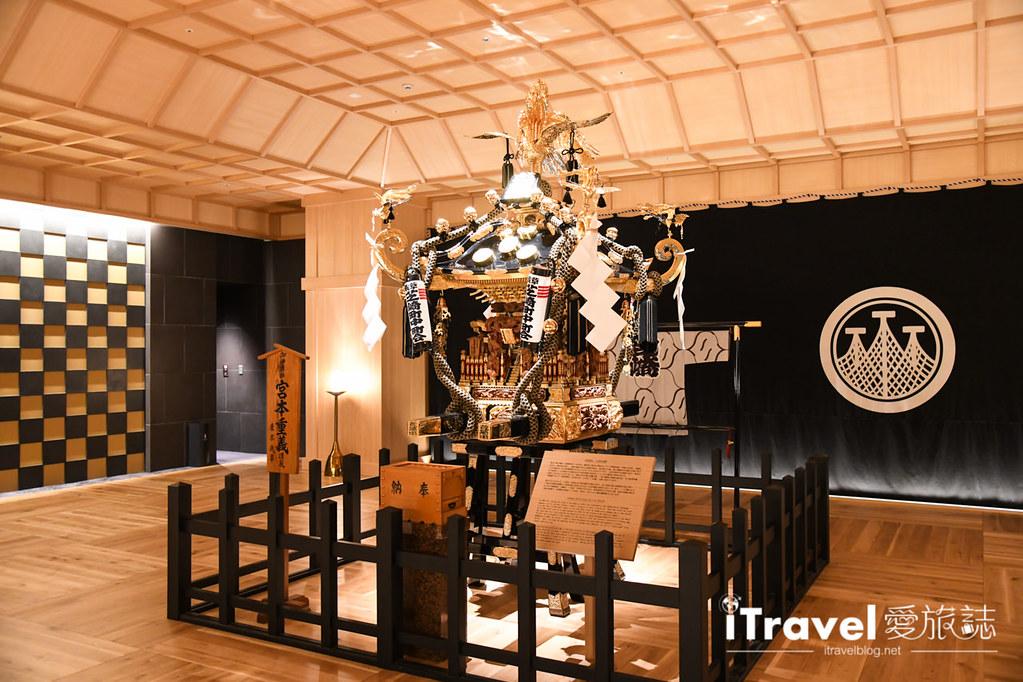 浅草豪景饭店 Asakusa View Hotel (10)