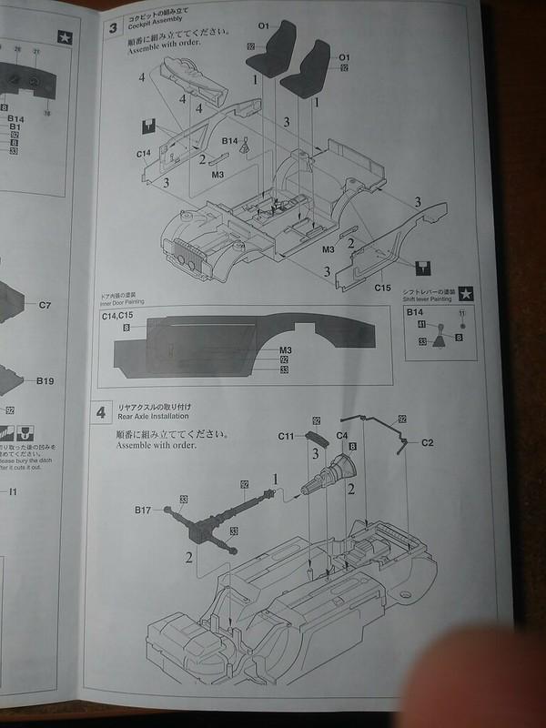 1/24 Hasegawa Nissan fairlady 240ZG - International Scale