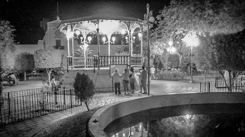 Jardín Velasco