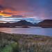 From Knockan Crag. by Gordie Broon.