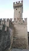 Rocca Scaligera (Castello di Sirmione)