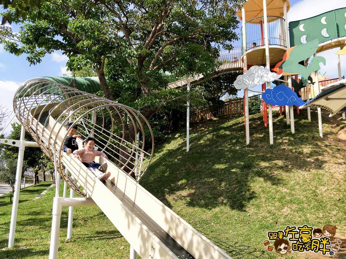 沖繩景點 奧武山公園(兒童樂園公園)-12