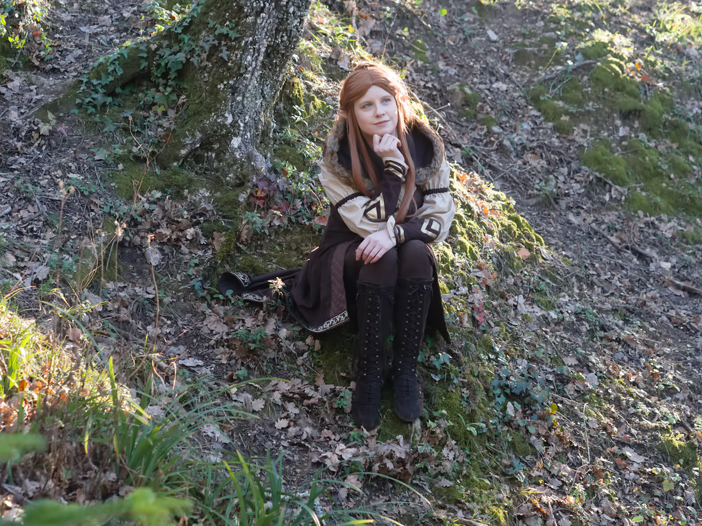 related image - Shooting Elfe - Yuli Cosplay - Montrieux -2019-01-10- P1466804