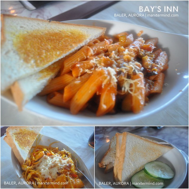 Snack at Bay's Inn