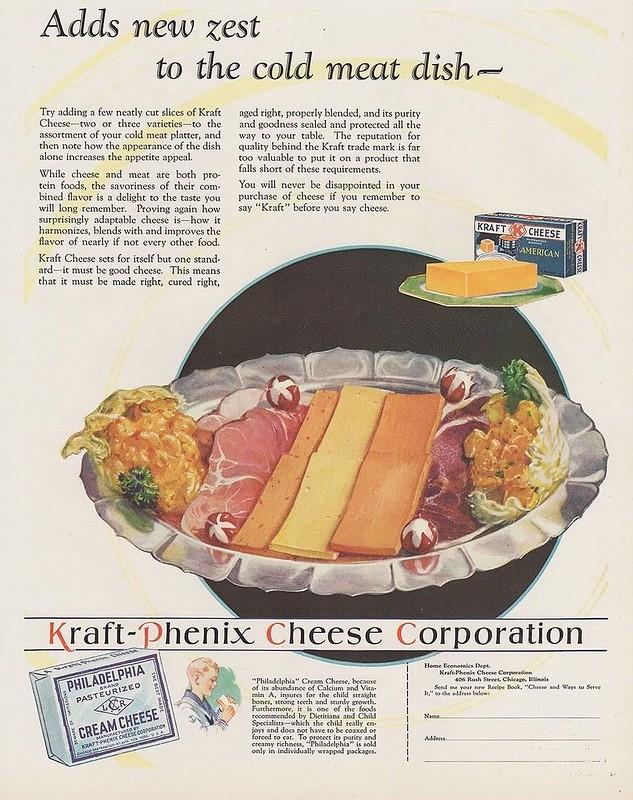 Kraft 1929