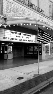 Veteran's Day 2018 | by 7th Street Theatre