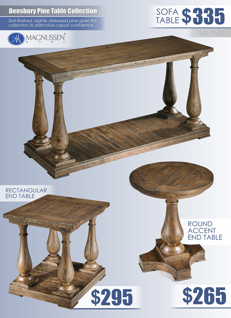 Densbury Table Collection_T1695