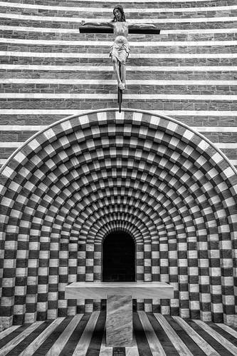 San Giovanni Battista, Mogno