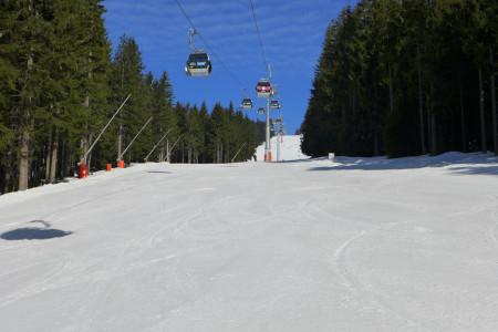 Aktuálně: v Česku závěr sezóny, Alpy lákají až do Velikonoc