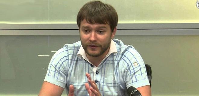 Дмитрий Автономов