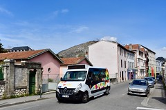 Foix - Durisotti Novibus V2 - 01/04/19 - Photo of Foix