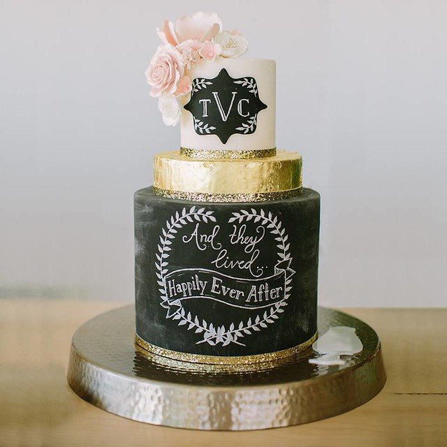 Cake by The Vintage Cake
