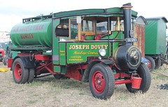 "wdw1998 posted a photo:	""Sir Lionel"" built 1929 spent it's working life as a tar tanker"