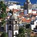 Santa Clara Convent and Funchal Cathedral