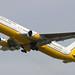 Royal Brunei 767-300.
