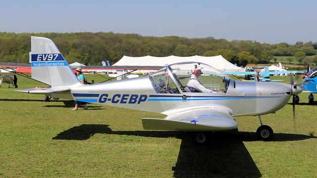 G-CEBP