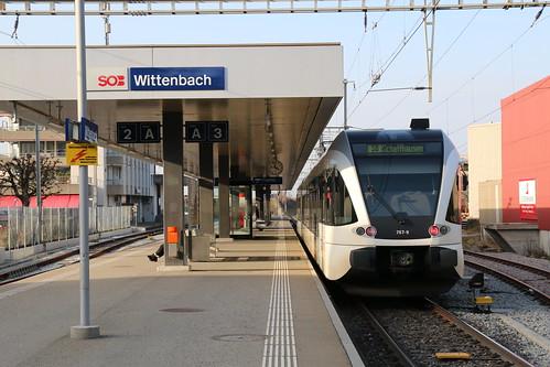 2019-02-19, THB/SOB, Wittenbach