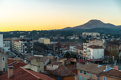 City View - Photo of Aubagne