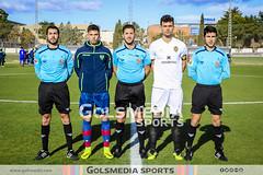 DH Juvenil. Valencia CF 0 - 1 Levante UD Fotos: Sergio Alós