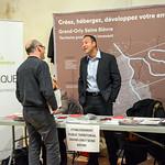 Forum `Fresnes entreprend avec vous`