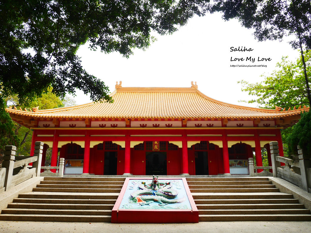 嘉義市區一日遊景點行程推薦嘉義公園植物園射日塔 (3)
