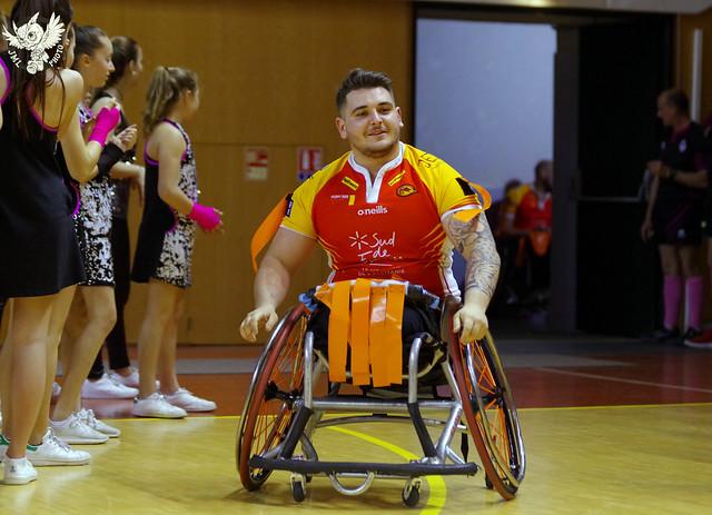 Aingirak Euskadi Dragons Catalans 40521532323