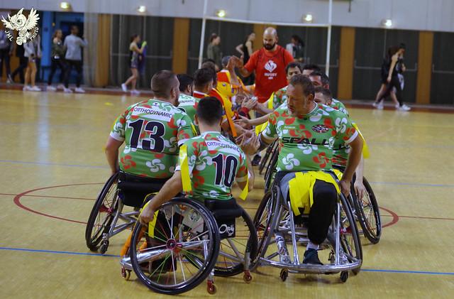 Aingirak Euskadi Dragons Catalans 40521679113