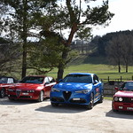 Alfa Club Brunch 2019