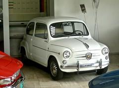 Fiat-Abarth