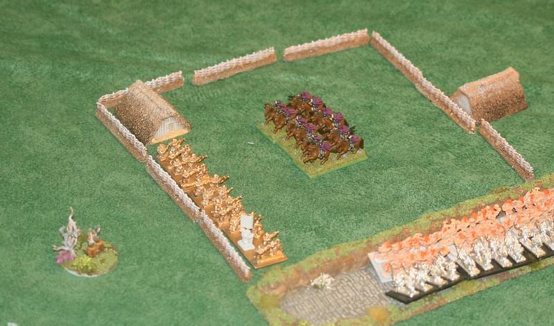 [1300 - Orcs vs elfes Noirs] La bataille des piques maudites 45739929905_44752d8e85_c