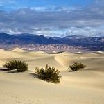6. Jaanuar 2019 - 11:20 - Mesquite Flats Sand Dunes