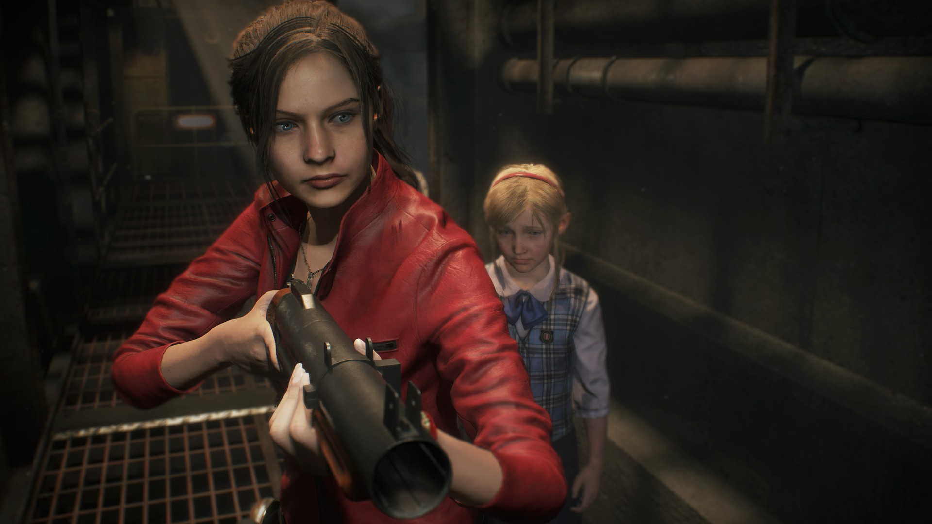 Resident Evil 2 Out Today Capcom Offers Insight Into The