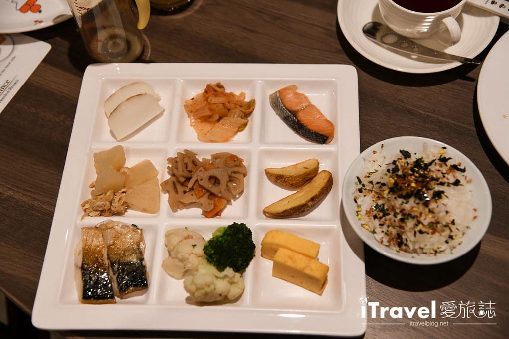 池袋太阳城王子大饭店 Sunshine City Prince Hotel Ikebukuro Tokyo (73)