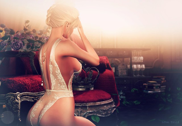 SLovesadventures:  Juliet