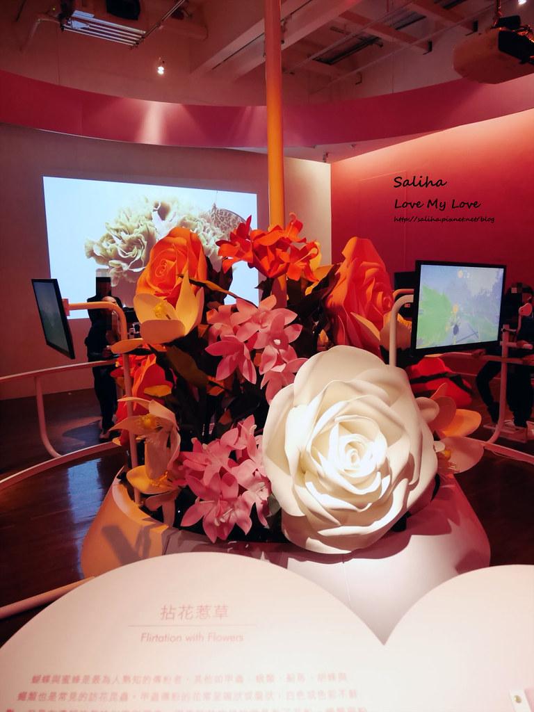 台北車站附近景點推薦雨天親子好玩去處台博館土銀展示館展覽文青旅行 (3)