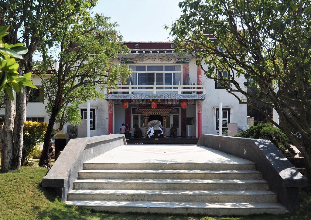 左鎮噶瑪噶居寺 (3)