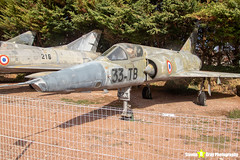 323-33-TB---323---French-Air-Force---Dassault-Mirage-III-R---Savigny-les-Beaune---181011---Steven-Gray---IMG_5064-watermarked