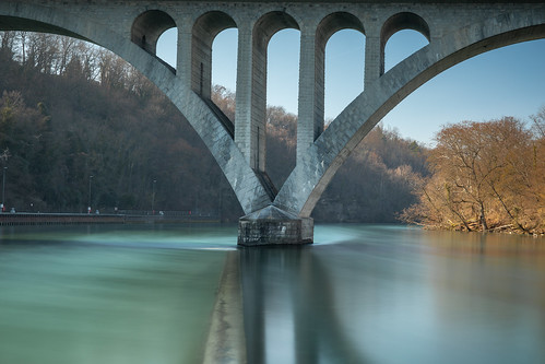 Jonction bridge