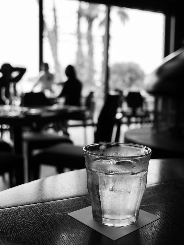 Snap shot in Restaurant