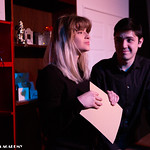 """NYFA Los Angeles - 02/09/2019 - Student Directed Play """"Dead Man's Cell Phone"""""""