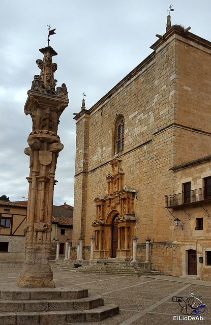 Peñaranda de Duero es el puelbo más bello de Castilla y León 2 (11)