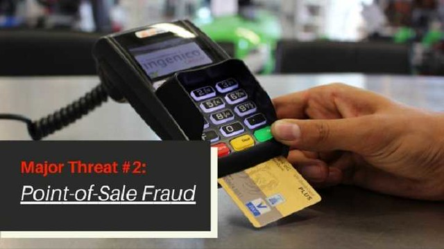 2786 6 Facts about Point-Of-Sale Fraud which everyone needs to know